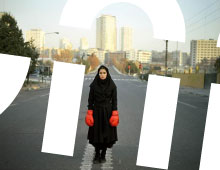 Gender and Urbanism in Iran