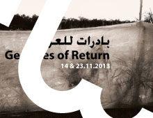 Gestures of Return