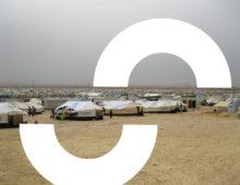 Za'atari Camp