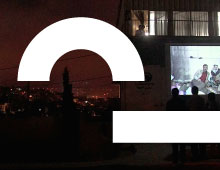 Cinema fi Al-Mukhayyam